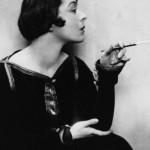 Brilliant Russian Queen of Hollywood - Alla Nazimova
