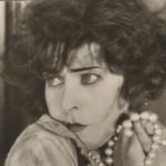 Fabulous Alla Nazimova