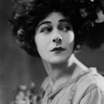 Charming Alla Nazimova