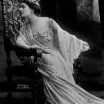 Wonderful Alla Nazimova