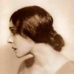 Unforgettable Alla Nazimova
