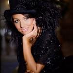 Alsou – Russian pop singer