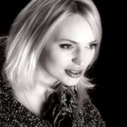 Astonishing TV presenter Dovlatova Alla