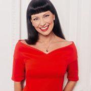 Astonishing actress Grishaeva Nonna