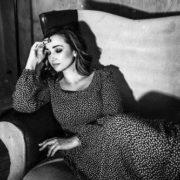 Charming Anfisa Chekhova