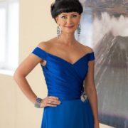 Charming actress Grishaeva Nonna
