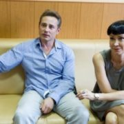 Dmirty Isaev and Nonna Grishaeva