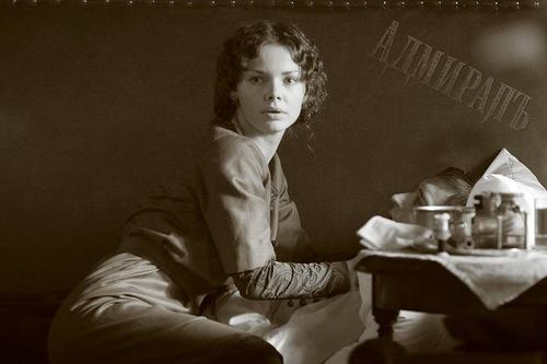 Elizaveta Boyarskaya - Russian actress