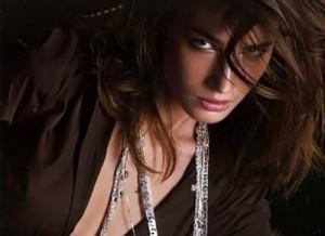 Volodina beautiful Russian top model