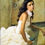 Volodina beautiful Russian girl