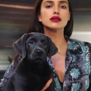 Fabulous model Shayk Irina