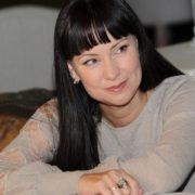 Fantastic actress Grishaeva Nonna