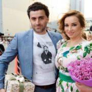 Guram Bablishvili and Anfisa Chekhova