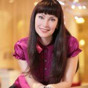 Incredible actress Grishaeva Nonna
