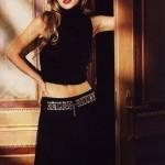 Stunning French model from Russia - Inna Zobova