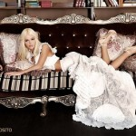 Charming actress, model, DJ and TV presenter - Katya Sambuka
