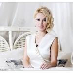 Fashionable Lera Kudryavtseva