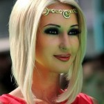 Amazing Lera Kudryavtseva