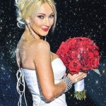 Graceful Lera Kudryavtseva