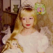 Little Anzhelika Kenova