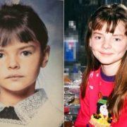 Little Elizaveta Boyarskaya