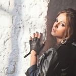 nyusha beautiful singer