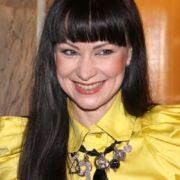 Original actress Grishaeva Nonna