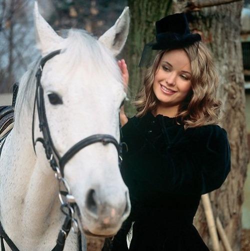 Oxana Fedorova - Miss Universe 2002