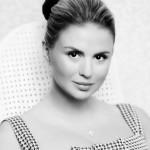 A. Semenovich beautiful singer