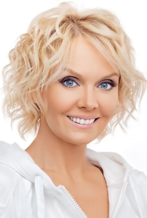 russian singer valeriya