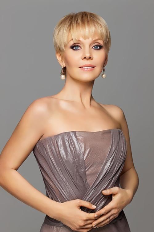 valeriya russian singer