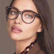 Wonderful model Shayk Irina