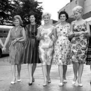 Zbarskaya and the leading models of the USSR