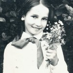 anfisa chekhova childhood