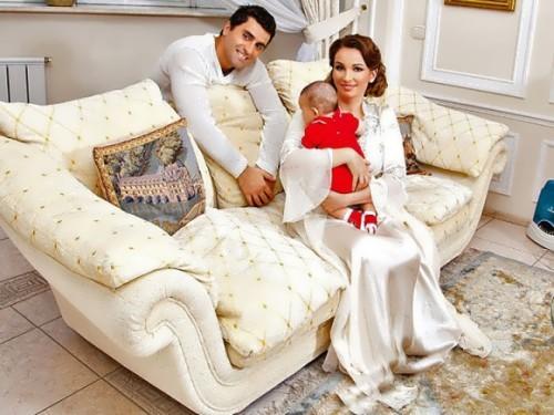chekhova family