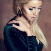 Amazing Anya Stryukova Zavorotnyuk