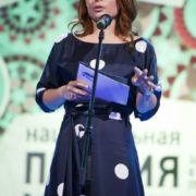 Amazing Maria Morgun