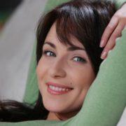 Amazing actress Snatkina Anna