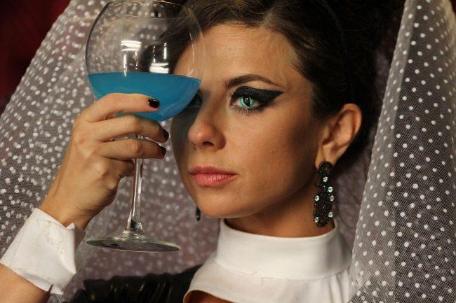 Amazing singer Pletneva Anna