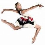 liukin gymnast