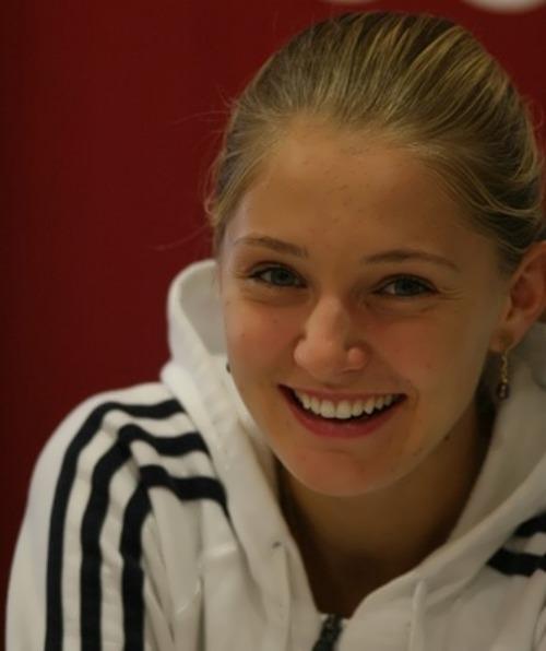 chanvetadze anna beautiful tennis player