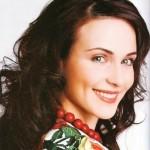 snatkina anna beautiful actress