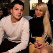 Anton Pokrepa and Anna Khilkevich