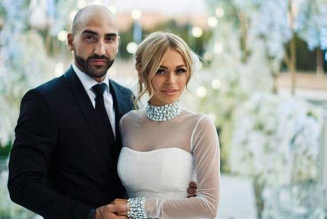 Arthur Volkov and Anna Khilkevich