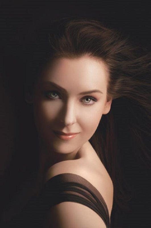 Astonishing Natalia Glebova