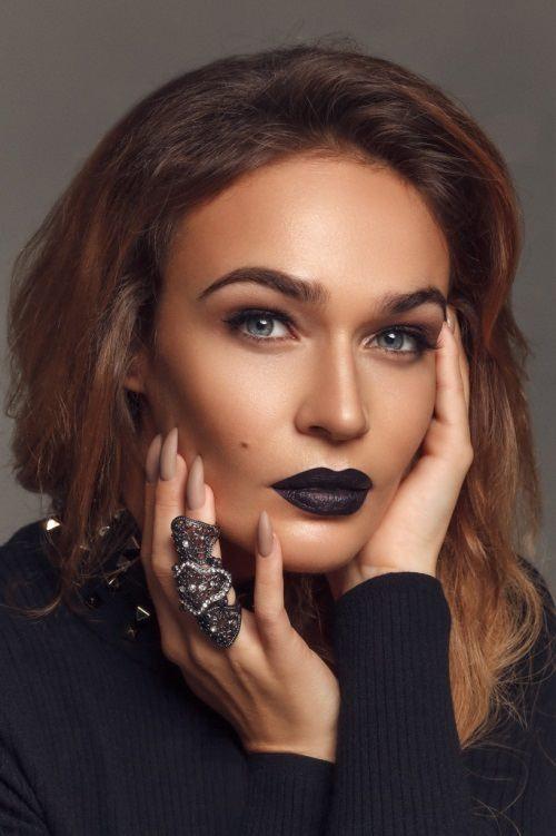 Astonishing Vodonaeva Alena