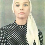 Astonishing actress Svetlichnaya Svetlana