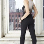 Astonishing gymnast Anastasia Liukin