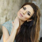 Astonishing singer Pletneva Anna. Photo by Goryachev Victor