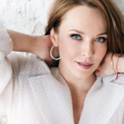 Attractive Dzhanabaeva Albina